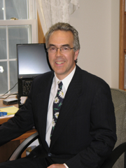 Christopher Flann, Immigration Lawyer