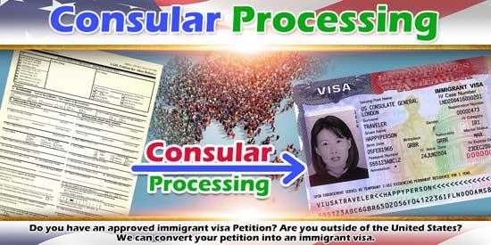 Consular Processing