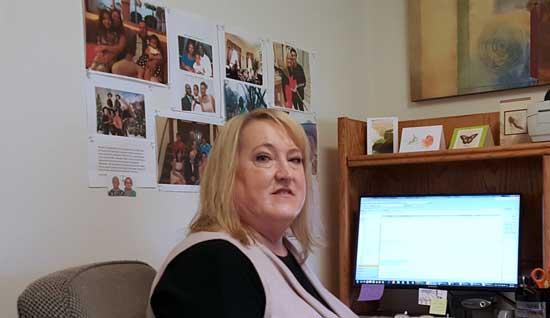 Collette Layton Legal Assistant